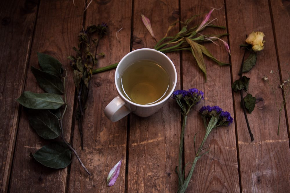Other Teas to Help You Sleep