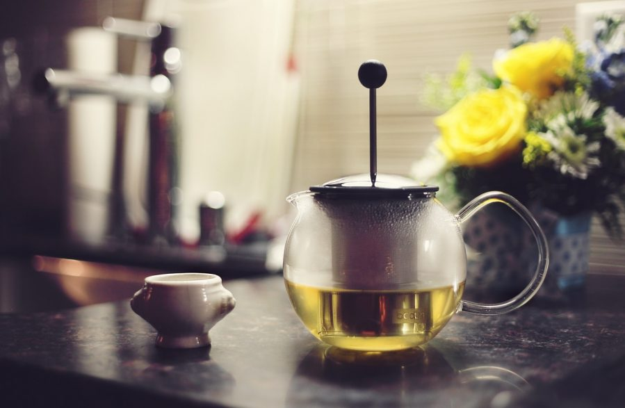 Should You Drink Green Tea Before Bed